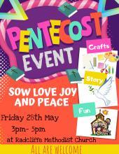 Pentecost Event